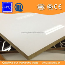 First Class Acrylic Stand Up Paddl Board Acrylic Sheet MDF Solid Color/Wood Grain Color Design