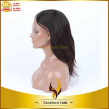 Christmas Aliexpress cheap u-shaped wigs new style natural straight indian remy hair u-shaped wigs