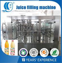 Juice Processing Machine/Apple Juice Concentrate Plant