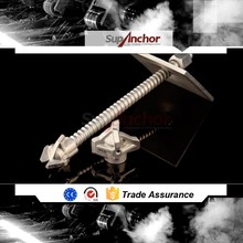 SupAnchor R51 Trade Assurance Anchor Drill Rod Manufacturer