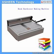 books hard cover machine, casemaker,book-case machine,case-making machine