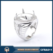 Indonesian sterling silver fashion jewelry manufacturer in China