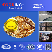GMP Approved Natural Wheat Germ Oil