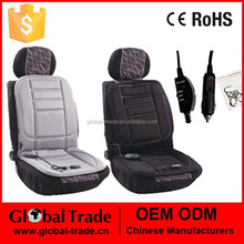 Universal Car Front Seat Hot Heated Pad Cushion Warmer Protectors Cover. A1286.