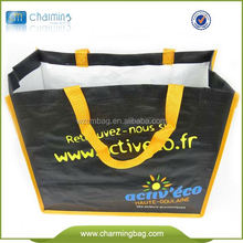 Beautiful Jumbo Non Woven Bags For Supermarket