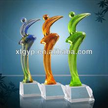 trofeo personalizado para el deporte premio campeón de recuerdos