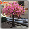New products artificial flower tree artificial cherry blossom tree wedding decor ornamental trees and plants