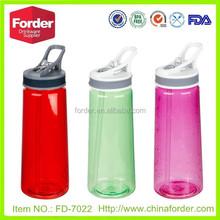 cheap price promotional plastic mojito bottle