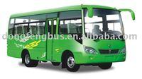 6.6M 10-21 Seats EQ6660PT Dongfeng Bus