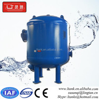Industrial Filter Water Treatment Equipment Activated Carbon Filter