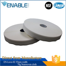 Professional technology healthy for baby fabric magic tape