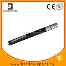 2015 hot sales 30mw 532nm green laser pointer