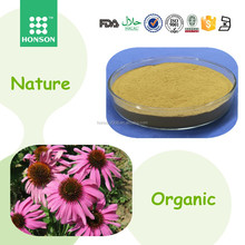 pharmaceutical and herbal extracts with echinacea extract