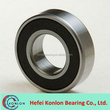 High quality 6300-2RS deep groove ball bearing