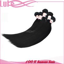 High Quality Fast Shipping 100% Virgin 6A+ Grade Aliexpress Hair Indian Hair