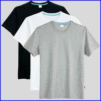 Quality Hemp T shirts Wholesale,Slim Fit Blank T-Shirt