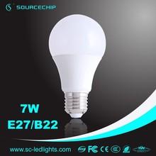 7w bulb led,led bulb 24v,led bulb 7w 24v manufacturer