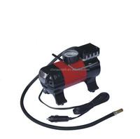 Metal air compressor
