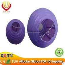 wholesale Lampionassorted paper lantern multi-choice colors&different size paper lanterns