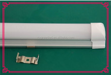 2014 CE approved cheap price 0.9M/72leds 13w 1250lm T8 LED tube integration t8 tube integrated