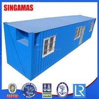 Fine Price Solar Container House