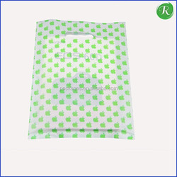 New product plastic carrier shopping bags