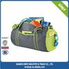Outdoor polyester bag for barrel bag