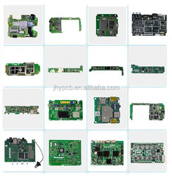 pcb assembly for induction cooker controller, pcb assembly manufacturer in china