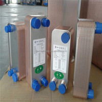 central air conditioning heat exchangers