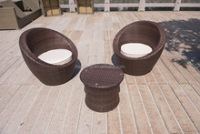 2015 rattan garden furniture New Design Egg Chair set outdoor garden furniture Rattan Furniture