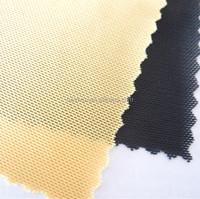 nylon tricot warp knitted fabric nylon strong mesh fabric