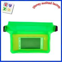 China supplier pvc waterproof bag waterproof camera bag waterproof document bag