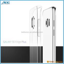 2015 newest soft TPU case for Samsung galaxy S6 edge plus