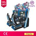 Initial d 5 jeux d'arcade de course de voiture pour game center