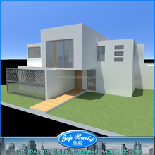 Top Build China supplier prefab house, prefabricated home/smart home/modular house manufacturer