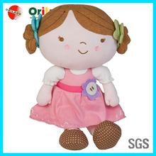 latest rag doll dress costume, fancy rag doll dress costume