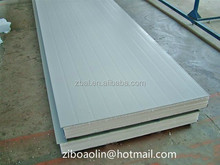 Chinese prefab house external wall panel,wall panel,eps sandwich wall panel