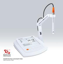 Bante904 Digital Conductivity/TDS/Salinity/Resistivity/DO Meter