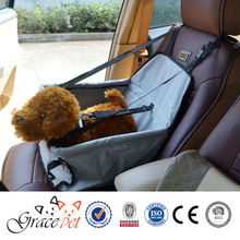 [Grace Pet] Safety Car Seat Belt Cover Booster Bag for dog or puppy
