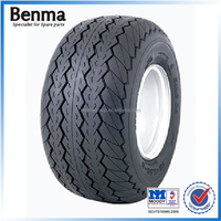 High quality and good price 4&6PR 18*8.50-8 and 22*10.00-8 golf cart tires