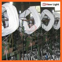 NEW LIGHT polyurethane varnish fiberglass sleeving
