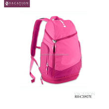 keep fit backpack bags for school girls 2015