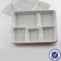 Disposable Paper Pulp Trays