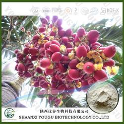Man Prostatel Health Saw Palmetto Berry Extract 25~45% Fatty Acids