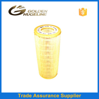 Replacement oil filter for Auto engine lubrication system OE 06E115466