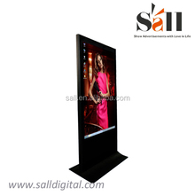 """42"""" multimedia touch all in one led commercial advertising display screen"""