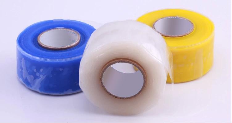 Leak Seal Tape : Pvc pipe warp tape leak seal self fusing