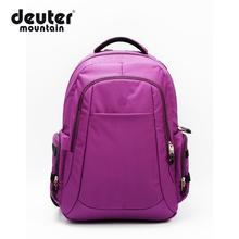 30L fashion high quality wholesale nylon hiking backpack waterproof backpack