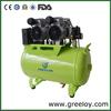 Dental product reciprocating air compressor spare parts