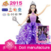 11.5 Inch Wedding Dress Doll With ASTM / OEM Plastic Doll,New,American Hot Sale Toys,Barbie Doll